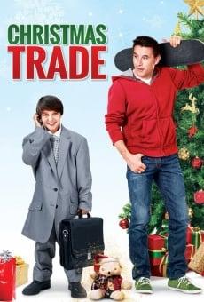 Ver película Intercambio en Navidad