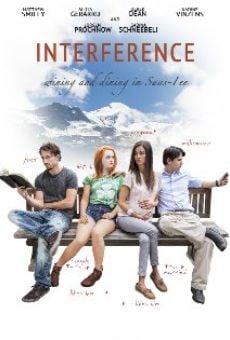 Ver película Interference