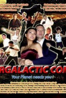 Intergalactic Combat online kostenlos