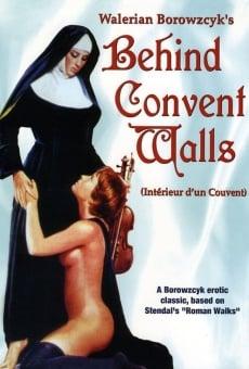 Interno di un convento online