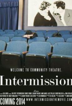 Watch Intermission online stream