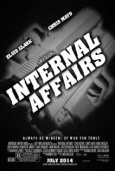 Ver película Internal Affairs