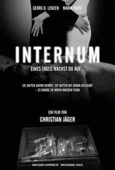 Ver película Internum - Eines Tages wachst Du auf...