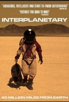 Interplanetary online