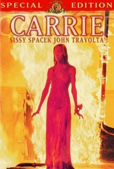 Acting 'Carrie'