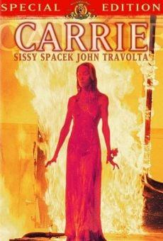 Acting 'Carrie' en ligne gratuit
