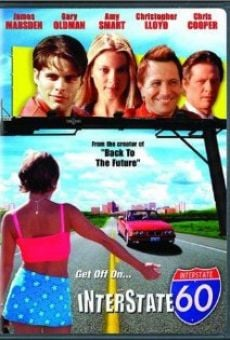 Interstate 60: Episodes of the Road on-line gratuito