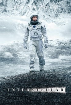 Ver película Interstellar