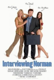 Interviewing Norman online free