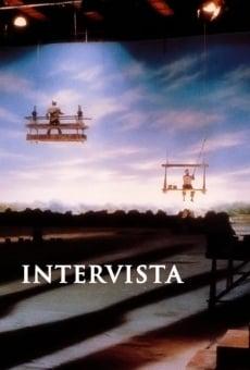 Ver película Intervista