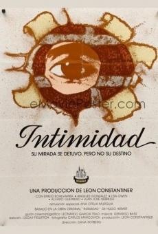 Ver película Intimacy