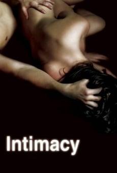 Ver película Intimidad