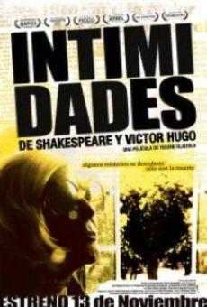 Intimidades de Shakespeare y Víctor Hugo