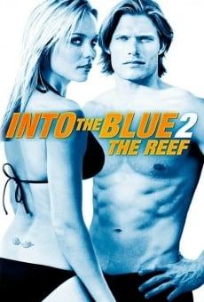 Bleu d'enfer 2: le récif en ligne gratuit