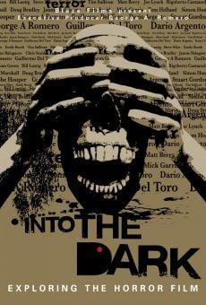 Into the Dark: Exploring the Horror Film online
