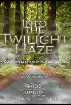 Ver película Into the Twilight Haze