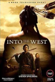 Ver película Into the West
