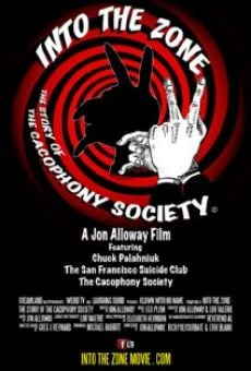 Ver película Into the Zone: The Story of the Cacophony Society