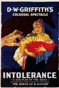 Intolerance gratis