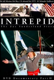 Intrepid: The Zac Sunderland Story Part 2 gratis