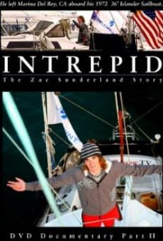 Intrepid: The Zac Sunderland Story Part 2 online free
