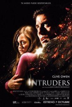 Ver película Intruders