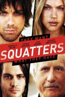 Squatters online