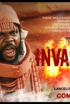 Invasion 1897 en ligne gratuit