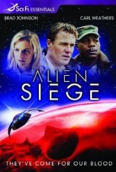 Ver película Invasión alienígena