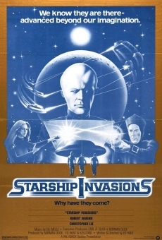 Starship Invasions gratis