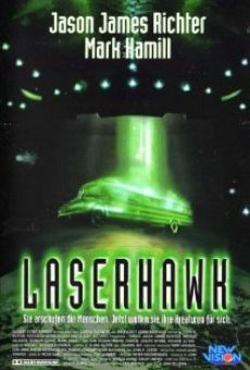 Ver película Invasión extraterrestre