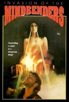 Ver película Invasion of the Mindbenders