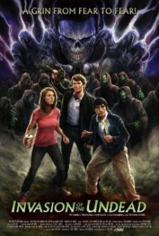 Invasion of the Undead online kostenlos