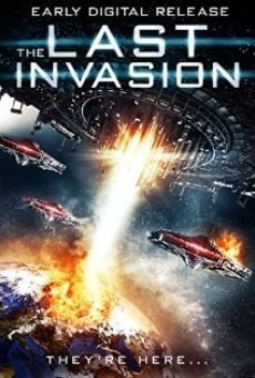 The Last Invasion en ligne gratuit