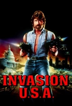 Chuck Norris - Invasion USA