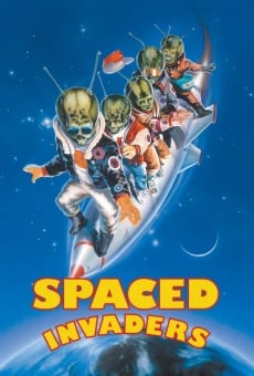 Spaced Invaders online kostenlos