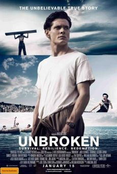 Invencible (Unbroken) on-line gratuito