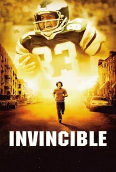 Invincible on-line gratuito