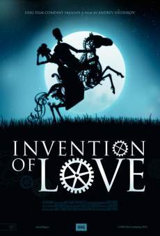 Ver película Invention of Love