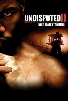 Ver película Invicto 2
