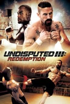 Ver película Invicto 3: Redención