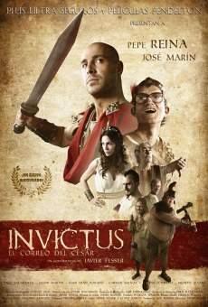 INVICTUS. El correo del César