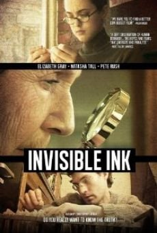Invisible Ink online streaming