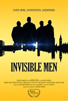 Invisible Men online