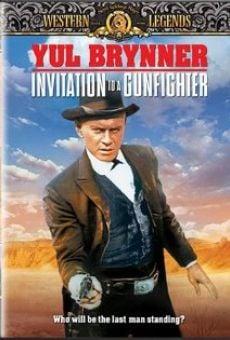 Ver película Invitación a un pistolero