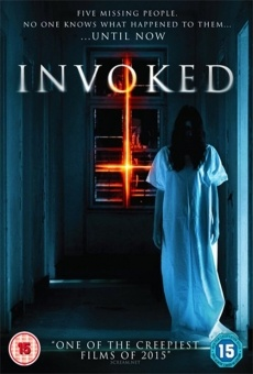 Watch Invoked online stream