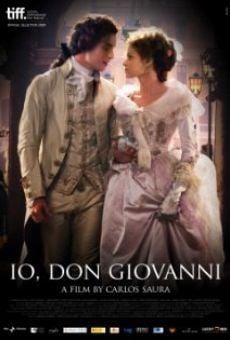 Ver película Io, Don Giovanni