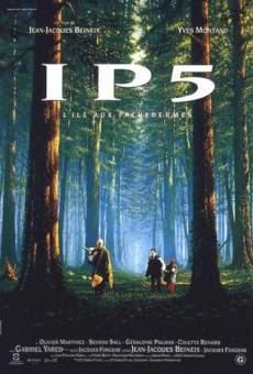 IP5: L'île aux pachydermes gratis