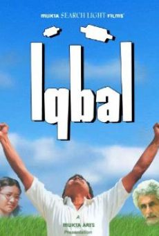 Iqbal online kostenlos