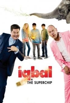 Iqbal y el superchip